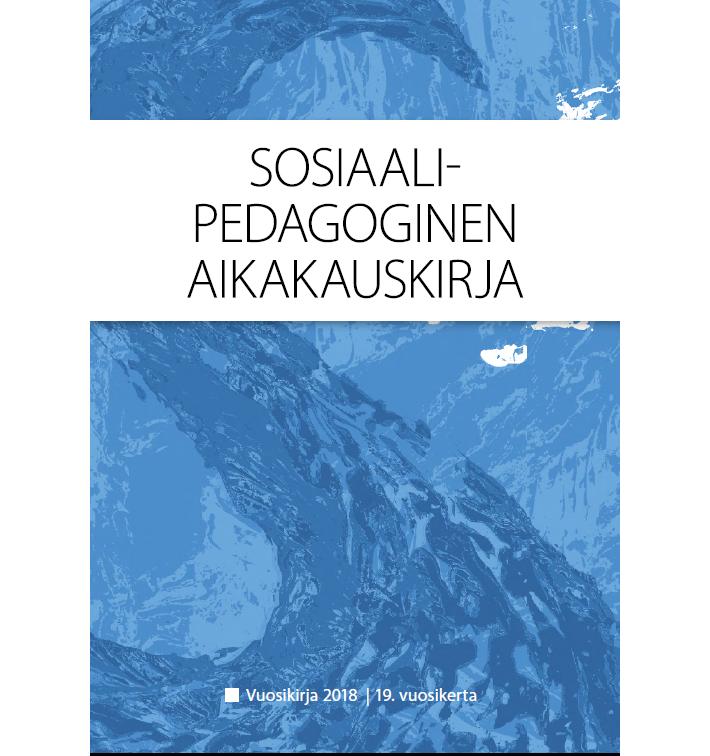 Näytä Vol 19 (2018): Sosiaalipedagoginen aikakauskirja, vuosikirja 2018