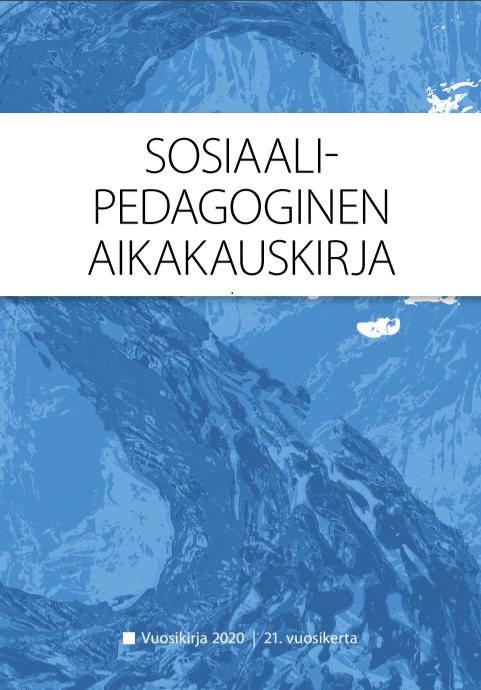 Näytä Vol 21 (2020): Sosiaalipedagoginen aikakauskirja, vuosikirja 2020
