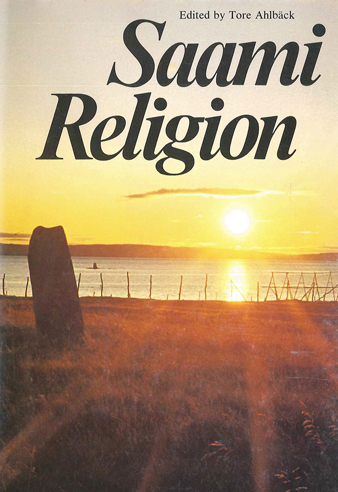 Vol 12 (1987): Saami Religion