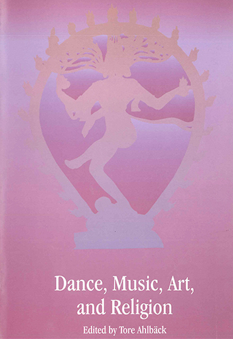 Vol 16 (1996): Dance, Music, Art, and Religion