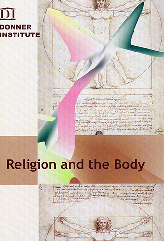 Vol 23 (2011): Religion and the Body