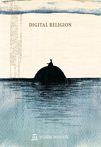 Vol 25 (2013): Digital Religion