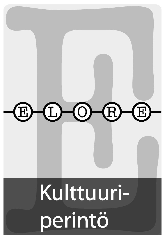 Näytä Vol 16 Nro 1 (2009): Kulttuuriperintö