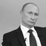 Kuva:Vladimir Putin.