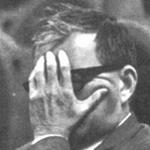 Kuva: Dmitri Šostakovitš: teoksessa Šaginjan,M., O Šostakovitše, Moskva: Musyka, 1979