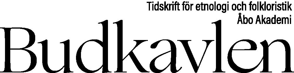 Budkavlen
