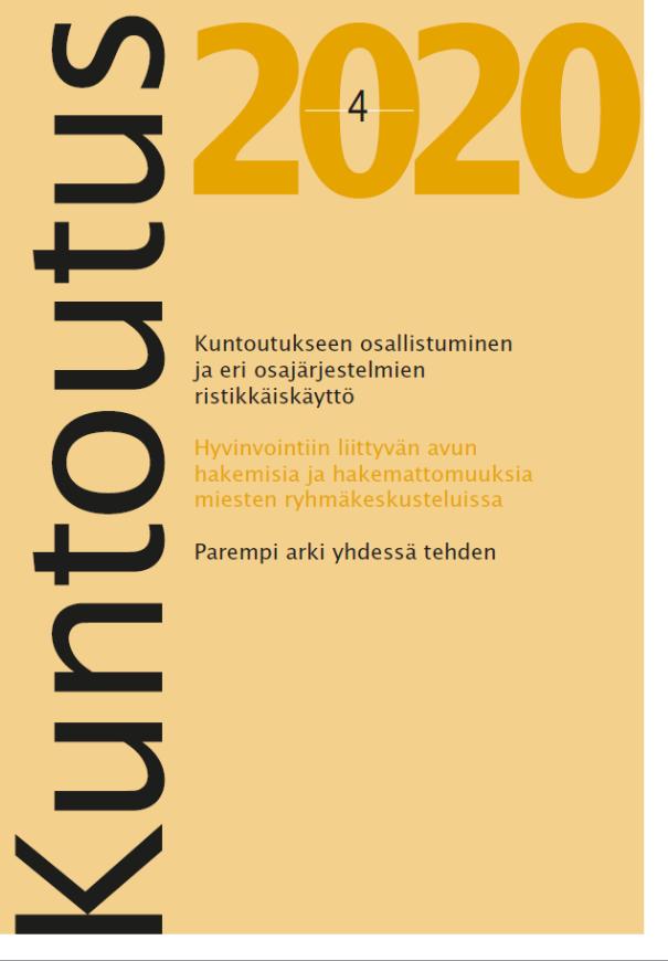 Vol 43 Nro 4 (2020)