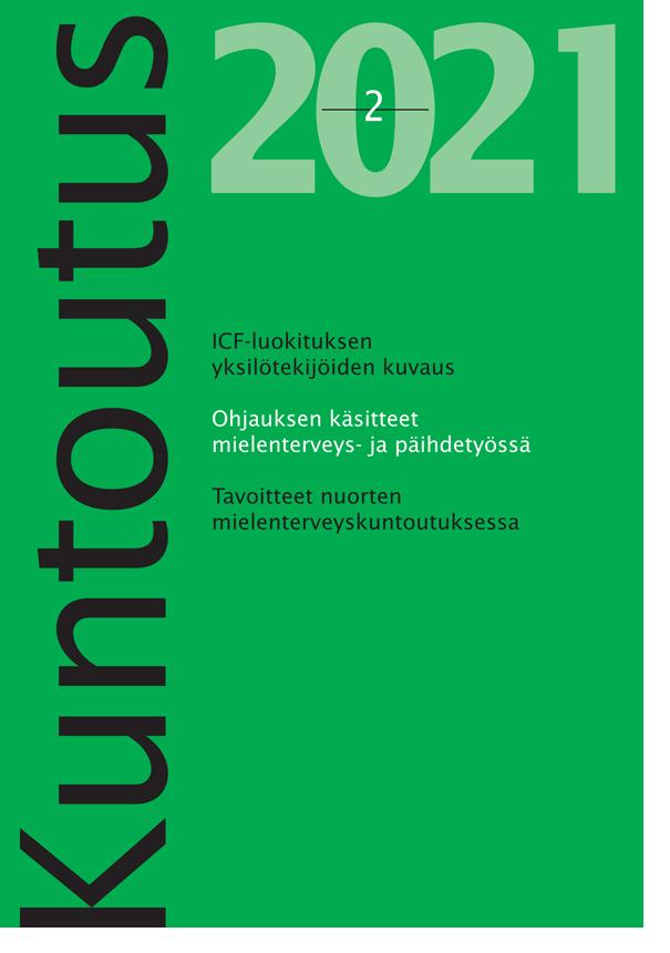 Näytä Vol 44 Nro 2 (2021)