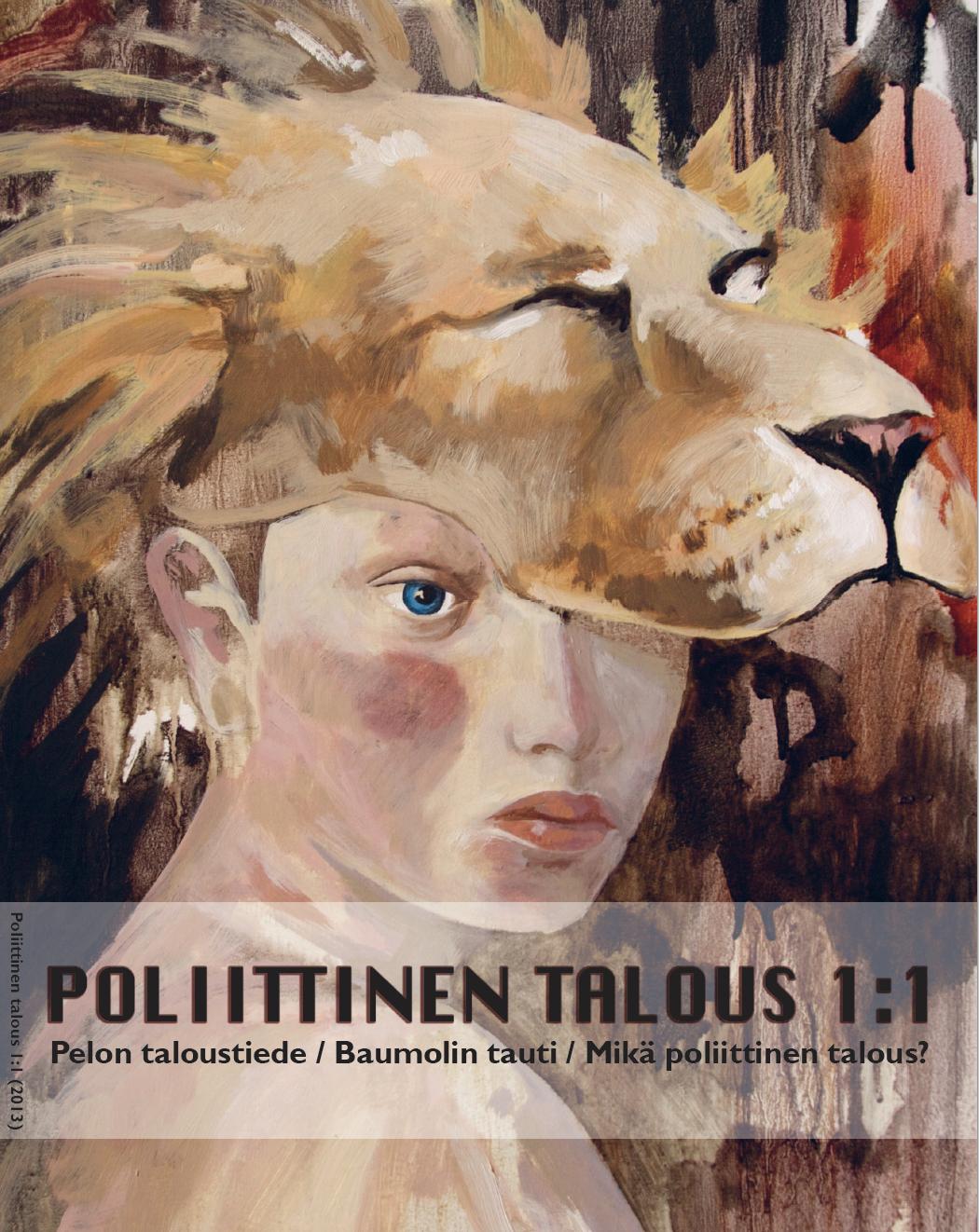 Näytä Vol 1 (2013)