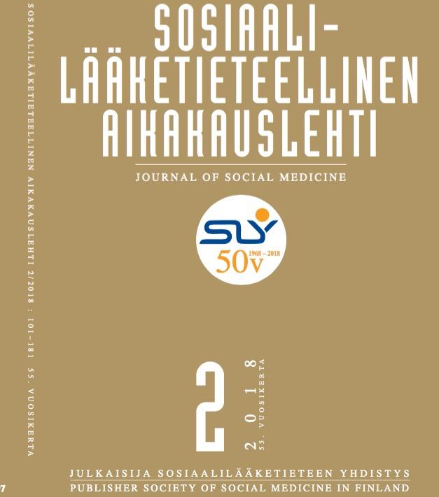 Vol 55 Nro 2 (2018)