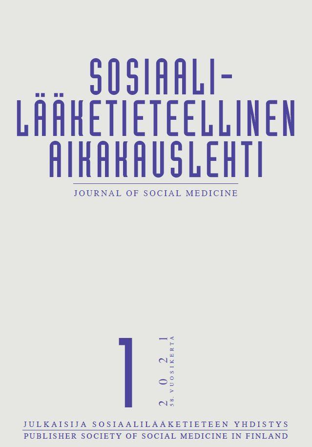 Vol 58 Nro 1 (2021)