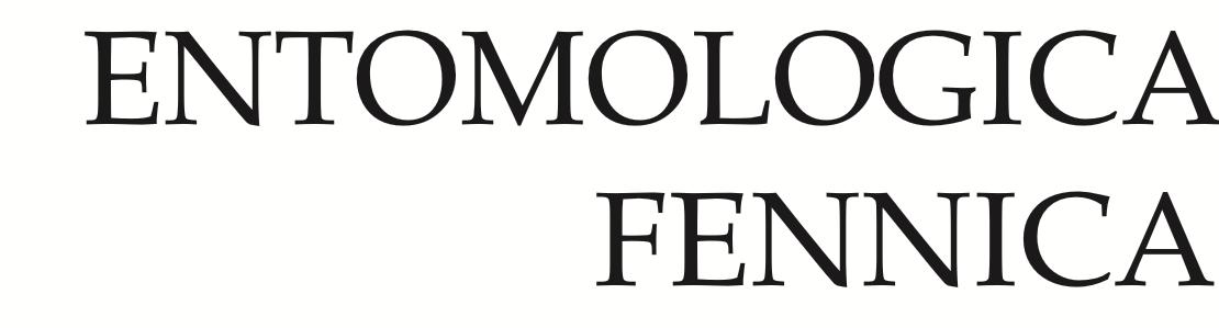 Entomologica Fennica