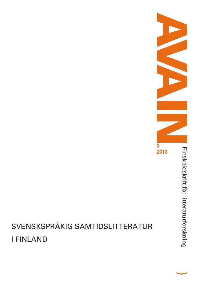 Avain 3/2013