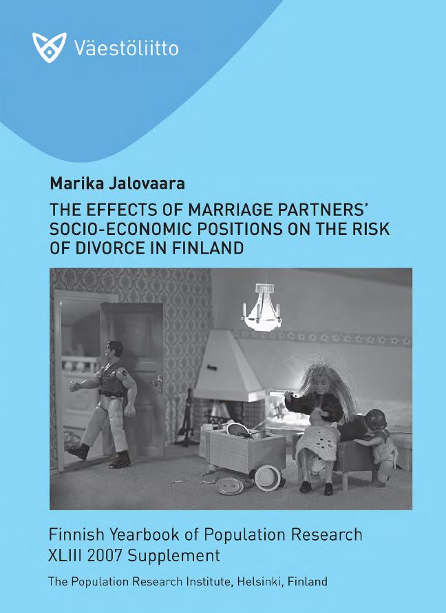 thesis about marriage and divorce