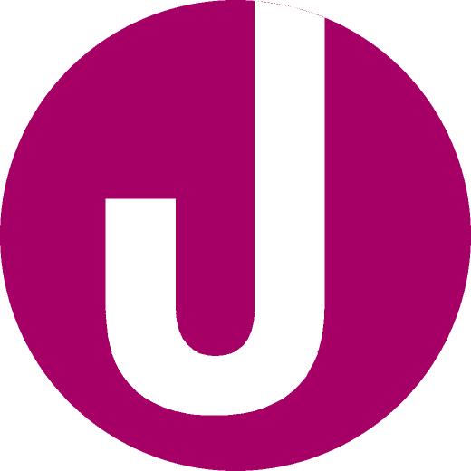 Sivun ylätunnisteen logo