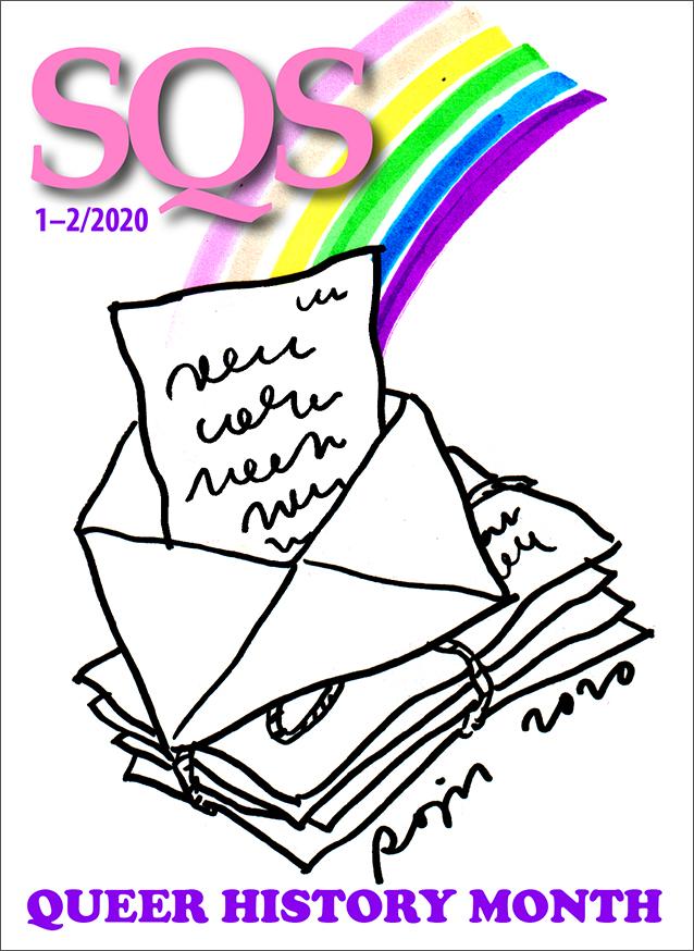 Näytä Vol 14 Nro 1-2 (2020): Queer History Month