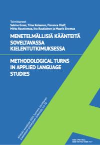AFinLAn vuosikirja 2020 (Suomen soveltavan kielitieteen yhdistyksen julkaisuja 78)